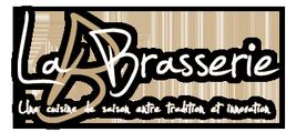 La Brasserie Restaurant Chaponnay